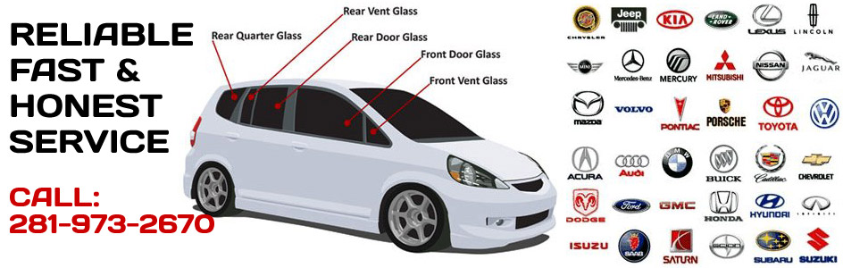Windshields replacement and repairs